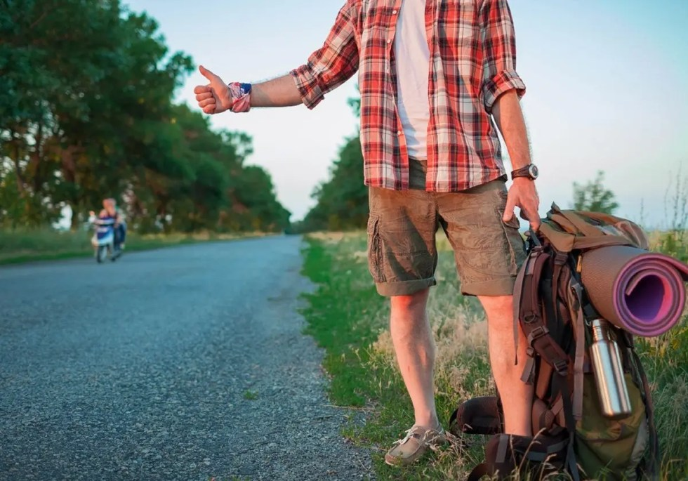 Hitchhiker Stories: Real Experiences from Real People
