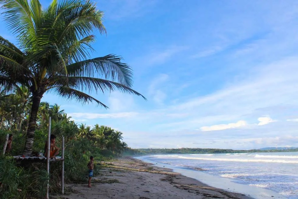 What to do in Bicol, Other than Swim with Whale Sharks
