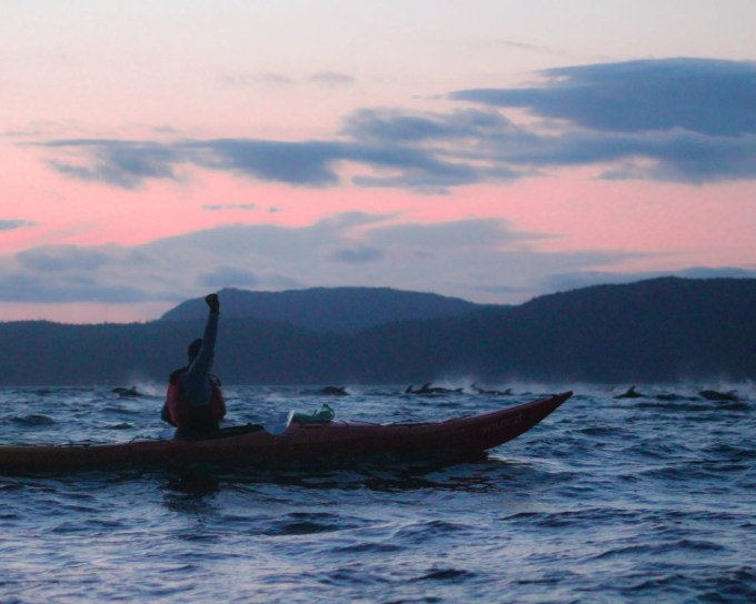best sea kayak destinations