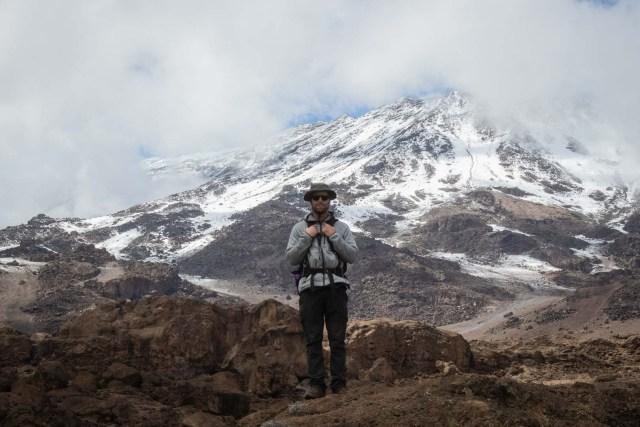 what it's really like to climb Kilimanjaro