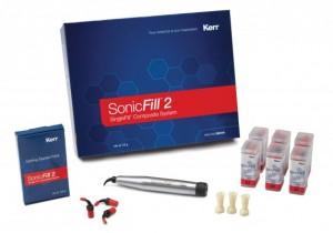 Kerr SonicFill 2