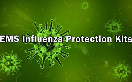 EMS Influenza Protection Kits