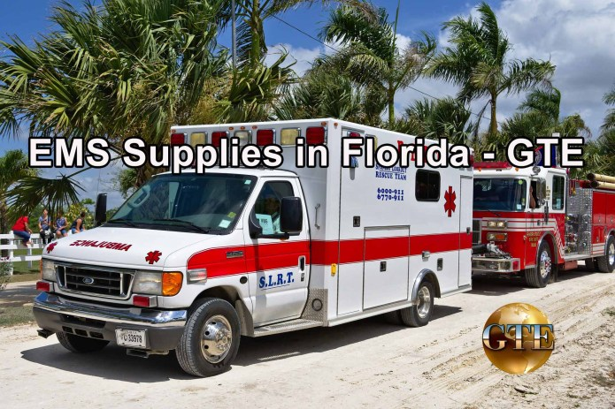EMS Supplies in Florida