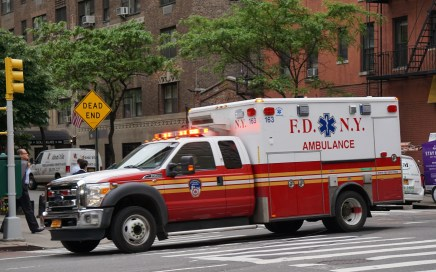 Municipal Emergency Medical Supplies from GTE