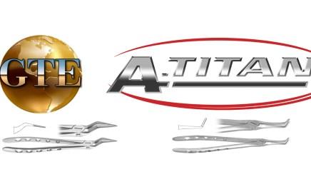 A.Titan Dental Mouth Props