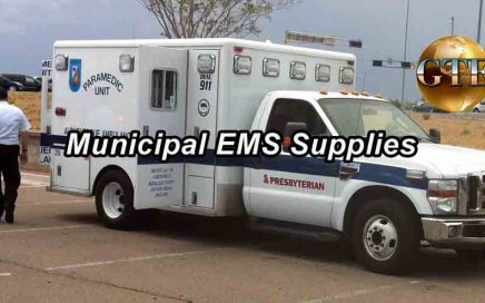 Municipal EMS Supplies
