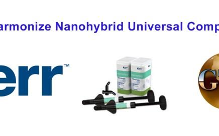 Harmonize Nanohybrid Universal Composite