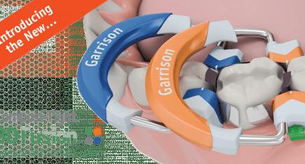 Garrison Composi-Tight 3D Fusion