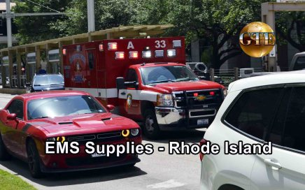 EMS Supplies - Rhode Island - GTE