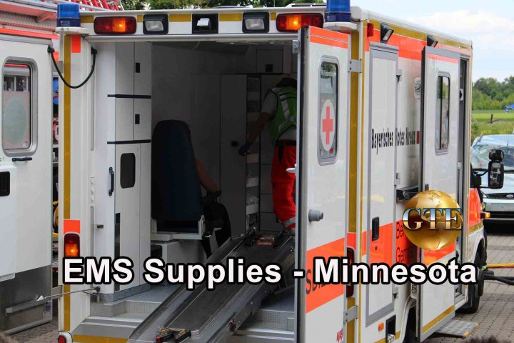 EMS Supplies - Minnesota