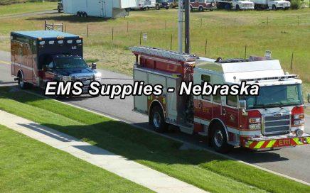 EMS Supplies - Nebraska
