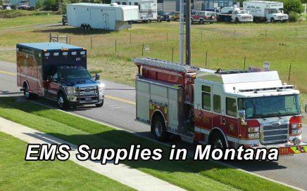 EMS Supplies - Montana