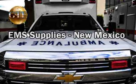 EMS Supplies - New Mexico