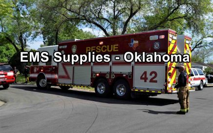 EMS Supplies - Oklahoma