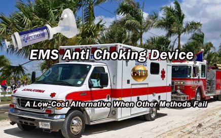 EMS Anti Choking Device