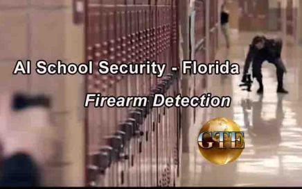 AI School Security - Florida - Firearm Detection