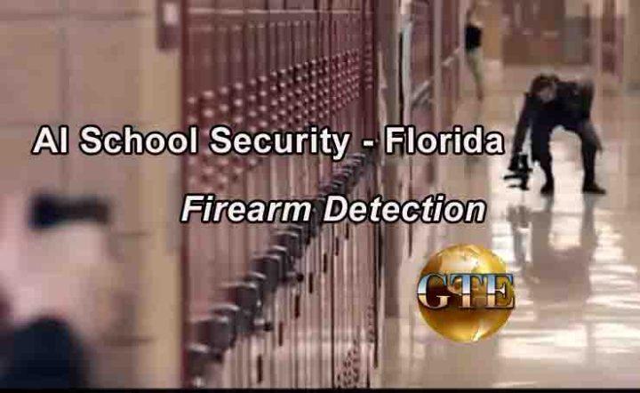 AI School Security - Florida - Firearm Detection