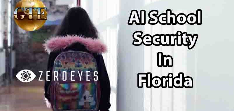 Artificial Intelligence School Security Florida