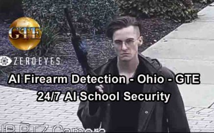 AI School Security - Ohio