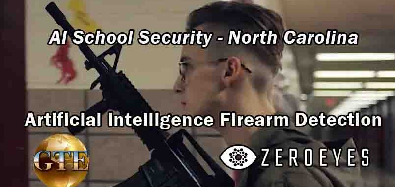 AI School Security - North Carolina Firearm Detection