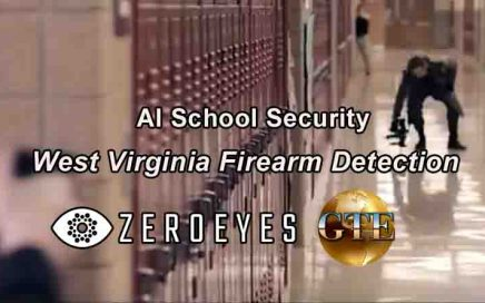 AI School Security - West Virginia Firearm Detection