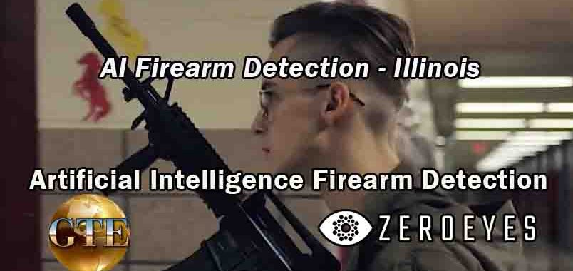 AI Firearm Detection - Illinois School Security