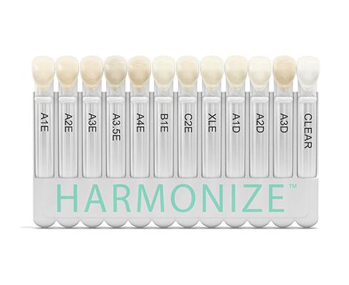 Kerr Harmonize Composites