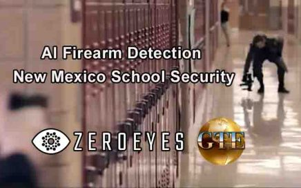 AI Firearm Detection - New Mexico School Security