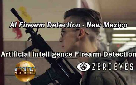 AI School Security - New Mexico Firearm Detection