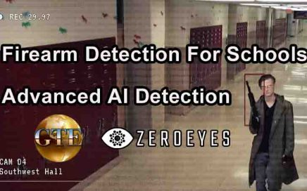 Firearm Detection For Schools