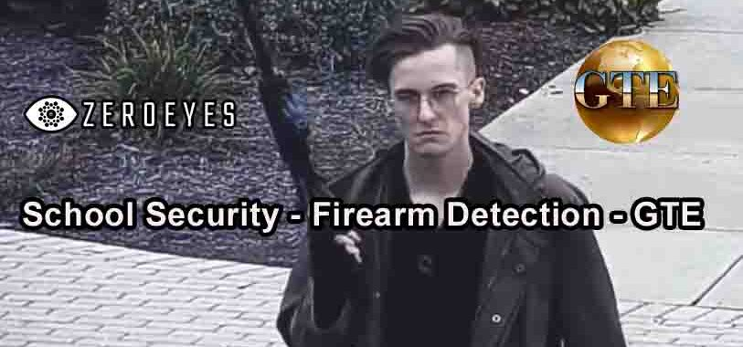 School Security - Firearm Detection