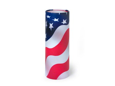 Scatter Tube Patriot Design