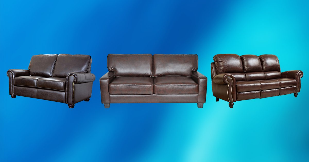 William perugini/getty iamges leather furniture is made using many different types of leathe. 10 Best Leather Sofa Brands 2020 Buying Guide - Geekwrapped