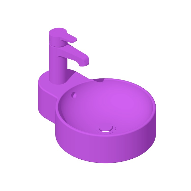 bathroom sink double bowl dimensions