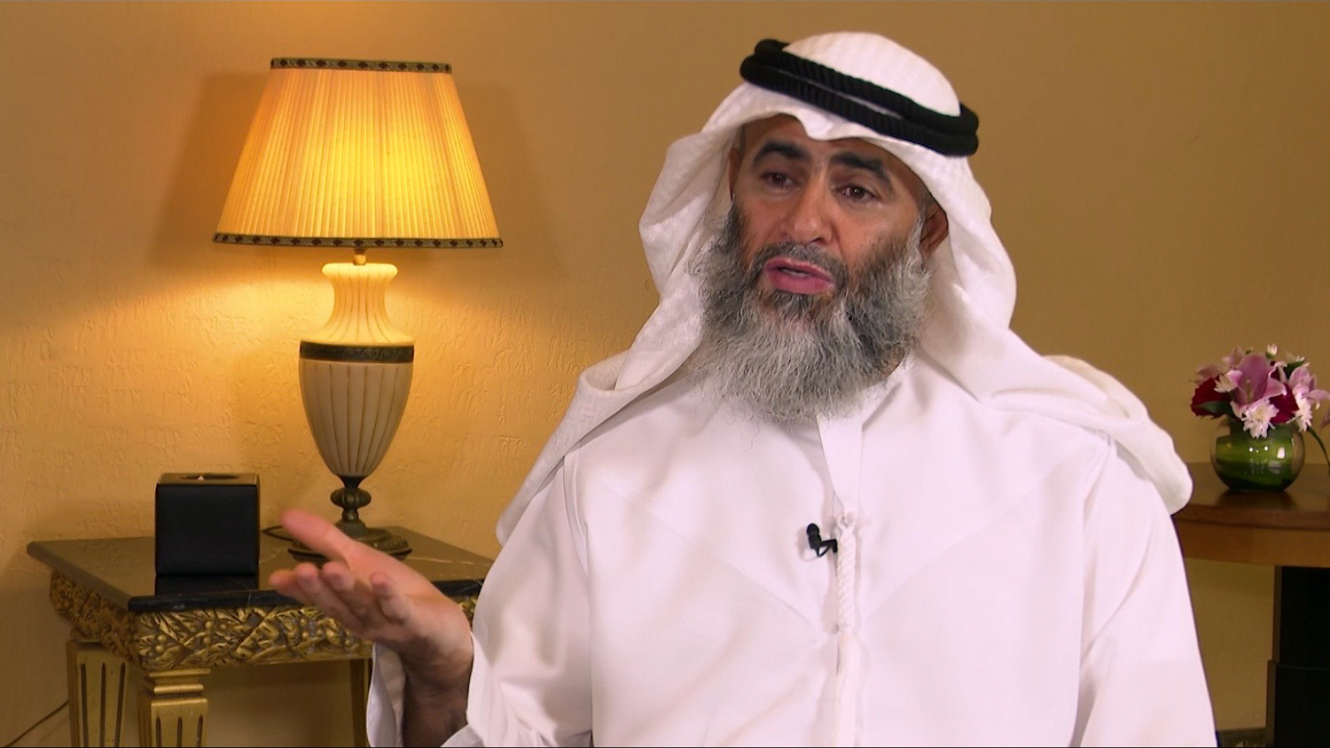 Abdul Rahman al-Suwaidi: 35 years in the hell of the Muslim Brotherhood (3/5)