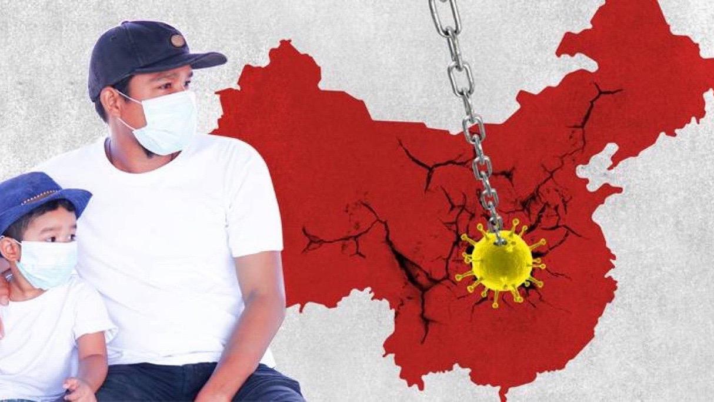 La Chine, leader mondial de la prolifération nucléaire et… de virus !