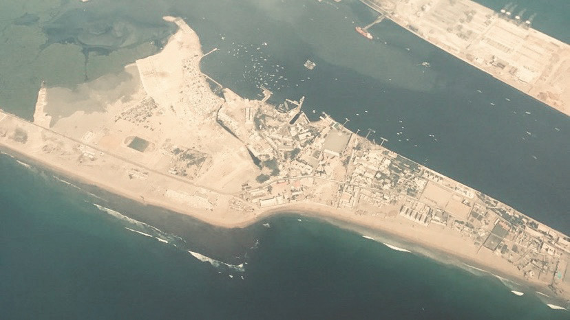 Pakistani nuclear proliferation: The mysteries of an incident in the Karachi port area