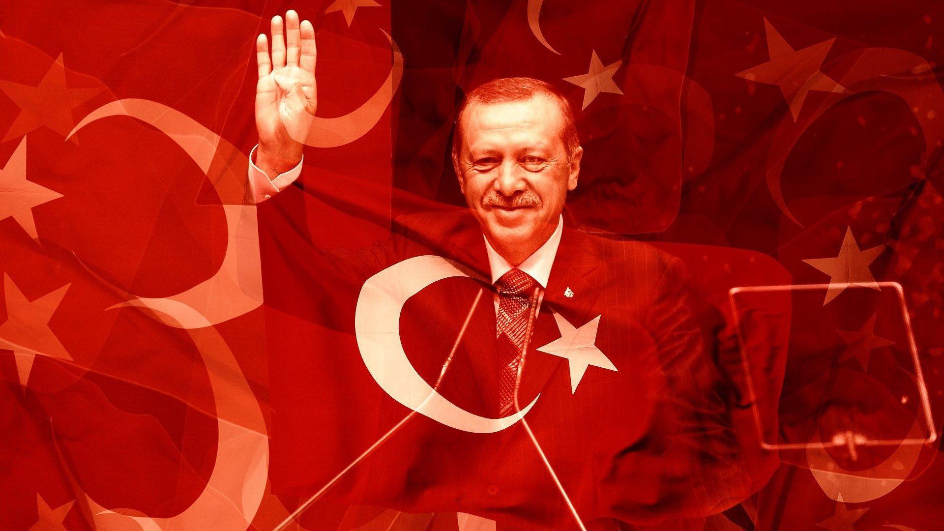 Erdogan «plus fort» que le Prophète Mahomet !