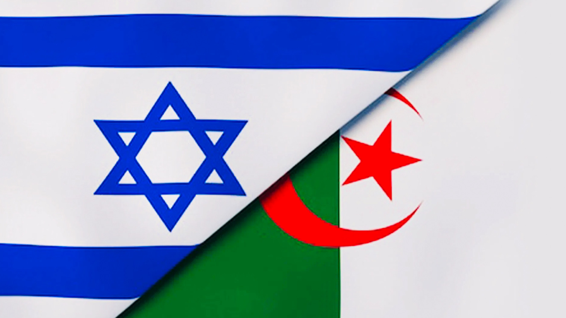 Israel-Algeria: Let's break the taboos!