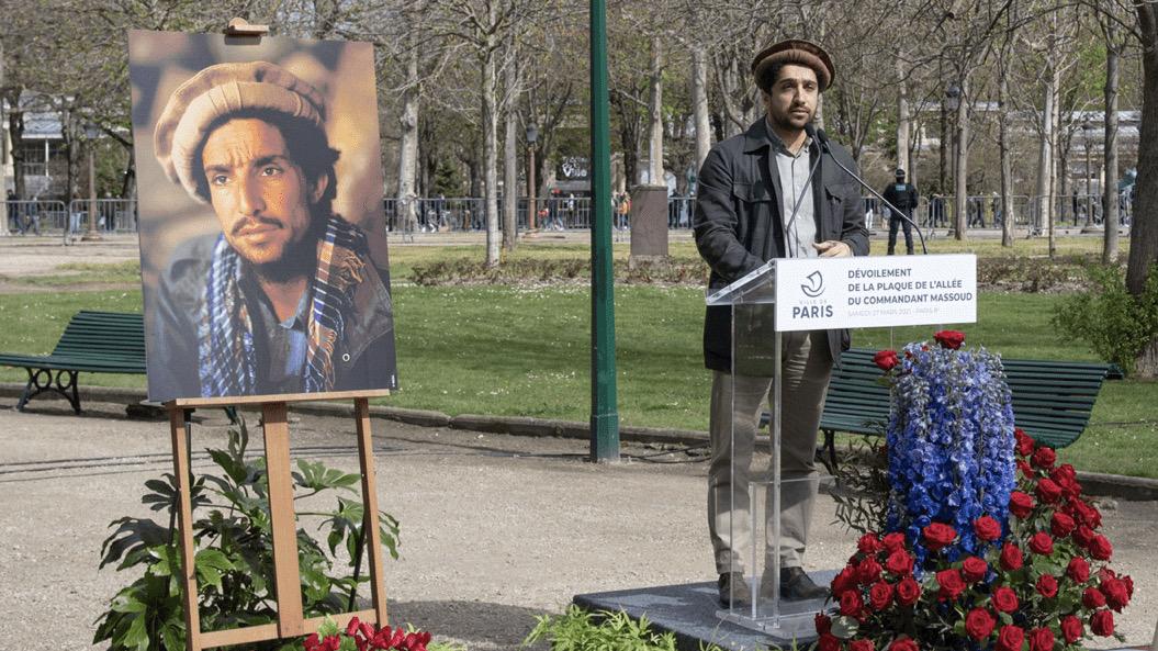 20 ans après l'assassinat du Commandant Massoud : Lettre ouverte au Président Emmanuel Macron