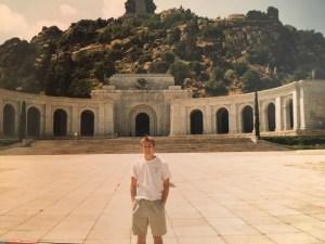 Valle de Los Caidos, Spain, 1999