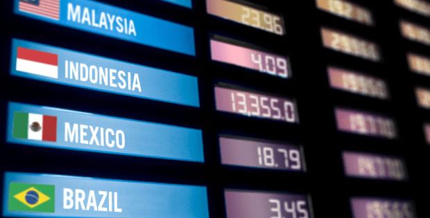 Resultado de imagem para oportunidades em mercados emergentes.