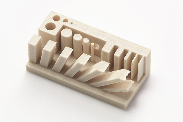 Compatible with parts of varying geometrical elements