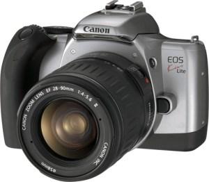 EOS REBEL K2  Canon Camera Museum