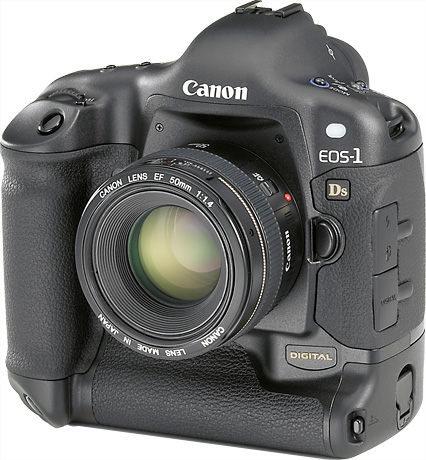 EOS-1Ds - Canon Camera Museum