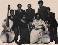 The Singing Stewarts