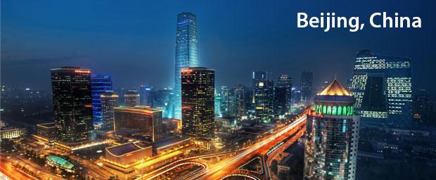 Beijing - The Skyscraper Center