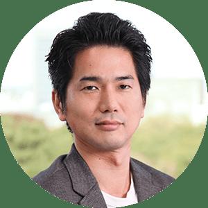取締役 最高執行責任者 安藤 英男