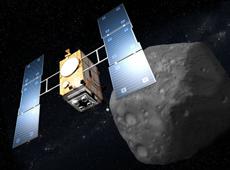 JAXA | Keiji Tachikawa JAXA's Goal: Space Development that ...