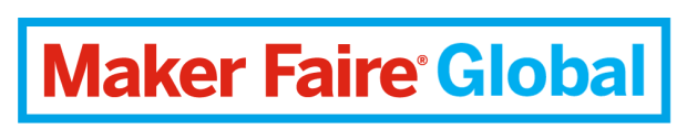 Global Test Maker Faire logo